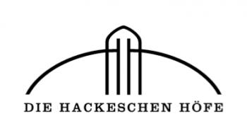 Hacksche Höfe Logo