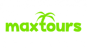 Maxtours Logo
