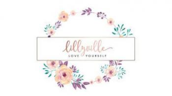 lillyville Logo